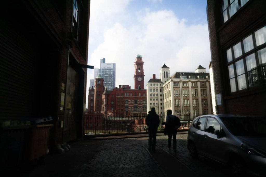Manchester Travel Guide: Free Walking Tour